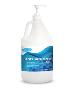Hand Sanitizer unscented one gallon